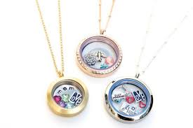 custom locket necklace origami owl locket review and giveaway ends 6 16