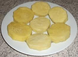 cuisiner l igname igname bouillie recettes nc cuisine calédonienne