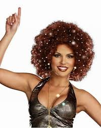 13 best costume wig images on pinterest costume wigs 70s party