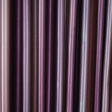 fascinating purple striped polyester blackout curtains buy