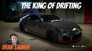 subaru brz drift need for speed 2015 subaru brz customization u0026 drift build