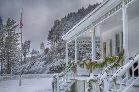 Christmas Open House Ideas by Attend The Lightstation U0027s Christmas Open House Trip Ideas