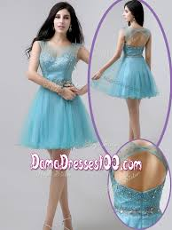quince dama dresses arrivals open back beading dama dresses for quinceanera in