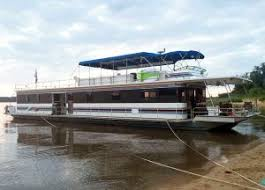 2 Bedroom Houseboat For Sale House Boat Boats For Sale Boats Com