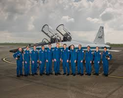 three new crew members arrive at international space station nasa