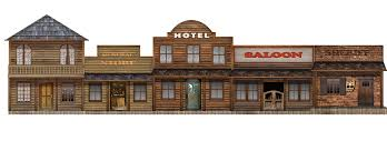Wild West Home Decor Old West Town Clipart Google Search Old West Town Pinterest