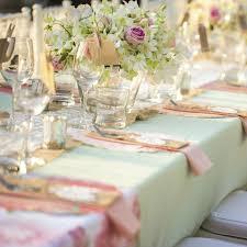 mariage deco trucs et astuces pour une décoration de mariage pas chère