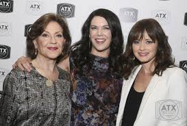 the gilmore girls cast reunion where their characters would be