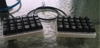 microsoft keyboard layout designer case study one approach to optimizing ergonomic keyboard layouts
