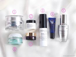 Dermatologist Tested Skin Care Here U0027s How My Skincare Routine Has Changed After 2 Years Bun Bun