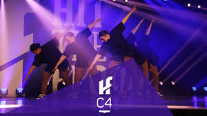 Hit The Floor Raquel Dance - c4 finalist hit the floor gatineau htf2016 youtube