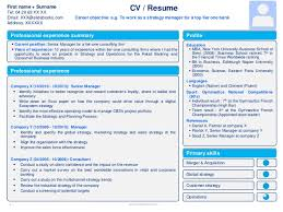 resume for high students templates for powerpoint resume ppt nardellidesign com