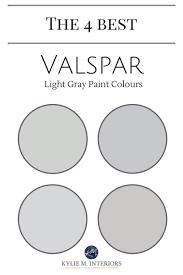 best valspar white paint for kitchen cabinets valspar paint 4 best light gray paint colours m