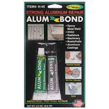 alum bond hypoxy alum bond strong instant leak repair hp01 at rs 544