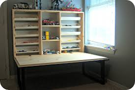 diy folding train table candi s decorating on a budget craft table closes into a picture frame