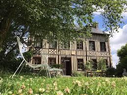 chambres d hôtes à honfleur chambre hotes i normandie i le petit manoir de la vernelle