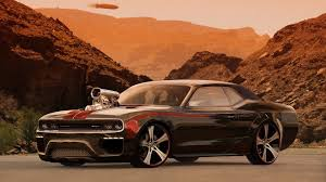 Best Classic Muscle Cars - best muscle cars challenger srt
