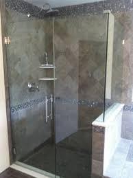 Direct Shower Door Roller Shower Door Custom Glass Shower Enclosure Factory Direct