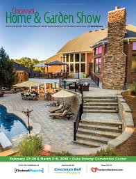 Home Design And Remodeling Show 2016 Cincinnati Home U0026 Garden Show 2016 By Cincinnati Magazine Issuu