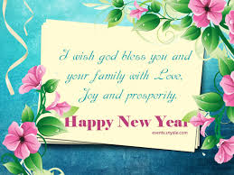 new year greetings festival around the world