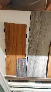 oem luxury vinyl pvc floor covering lvt wood color plastic vinyl