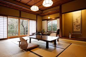 japanese u2010style room b 由布院 金鱗湖畔 亀の井別荘