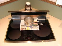 Electric Cooktop With Downdraft Ventilation Uncategories Kitchenaid Induction Cooktop Commercial Cooktop