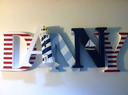 best 25 nautical letters ideas on pinterest anchor decorations