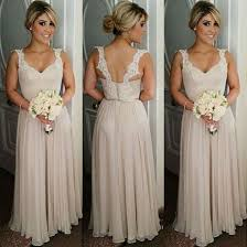 bridesmaid dress shops chagne lace bridesmaid dress dresses bridesmaid dress