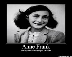 Hide And Seek Meme - anne frank the hide and seek chion know your meme