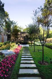 Landscape Ideas For Side Of House by 34 Best Landscape Design Images On Pinterest Landscape Design