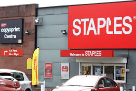 1 000 workers at staples left fearing for their after