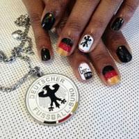 ten over ten nail salon in tribeca