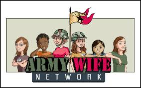 Awn Logo Army Wife Network Announces 2014 Field Exercise Battle Buddies