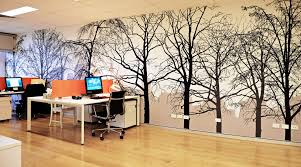 enchanting office wallpapers for walls 36 in modern home with