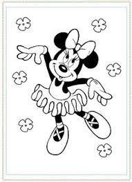 free printable dance class coloring pages kids teachers