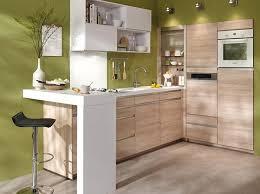 bar pour separer cuisine salon blanc cuisine design idées avec bar pour separer cuisine salon