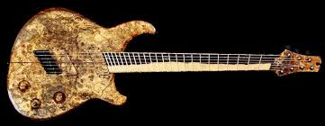 fanned fret 7 string available souleven crow hill guitars