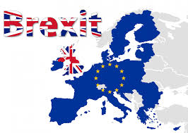 Map Of The European Union by Brexit Leaving The European Union United Kingdom Legal
