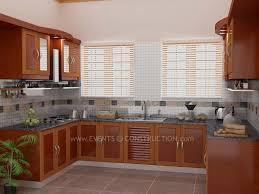 modern kitchen in kerala simple modern kitchen kerala style design s throughout decorating