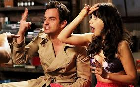 New Girl Meme - popwatch confessional i tried to play new girl s fake drinking