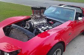 supercharged stingray corvette 1974 chevrolet corvette stingray for sale fayetteville carolina