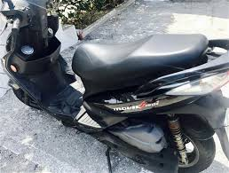 kymco movies 150i in great condition