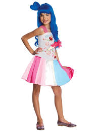 katy perry candy childrens costume