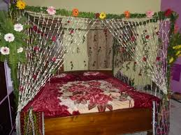 home decoration with flowers sms romantic beds photos with sweet goodnight and wedding bedroom