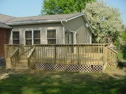 exterior design and decks exterior breathtaking ideas for home exterior decoration using