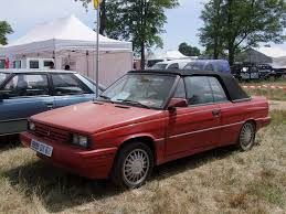 1983 renault alliance renault alliance hatchback image 19