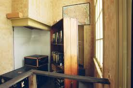 A Bookcase The Story Of Anne Frank The Hiding Place