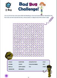 Challenge Harmful Harmful Microbes Microorganismsltur0629