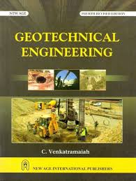 geotechnical engineering soil mechanics and foundation engg